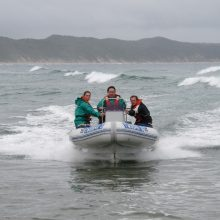 Coastal Skippers Training