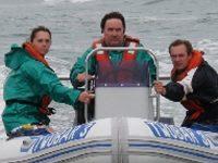 Sodwana Bay – Coastal Skippers Training