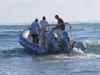 Coastal Skippers Training – April 2017