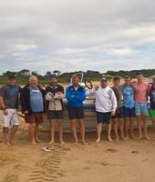Coastal Skippers License Training Course @ Sodwana Bay July 2017