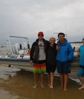 Coastal Skippers License Training Course @ Sodwana Bay June 2017