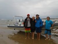 Coastal Skippers License Training Course @ Sodwana Bay June 2017