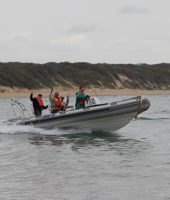 Coastal Skippers License Training Course – August 2017