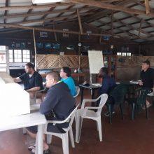 Coastal Skippers License Training August 2018 @ Sodwana Bay (2)