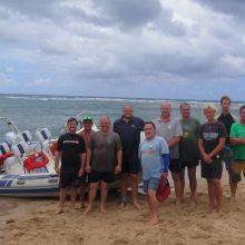 Coastal Skippers License Training January 2018 @ Sodwana Bay (6)