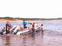 Skippers License Training Course March 2018