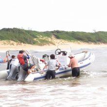 Coastal Skippers License Training March 2018 @ Sodwana Bay (3)