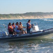 Coastal Skippers License Training May 2018 @ Sodwana Bay (3)