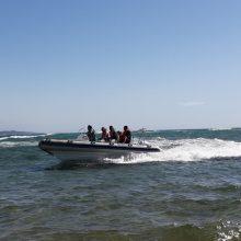Coastal Skippers License Training ~ October 2018 @ Sodwana Bay (12)