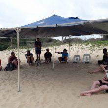 Coastal Skippers License Training ~ October 2018 @ Sodwana Bay (2)