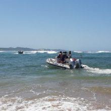 Coastal Skippers License Training October 2018 @ Sodwana Bay (2)