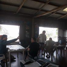 Coastal Skippers License Training September 2018 @ Sodwana Bay (4)