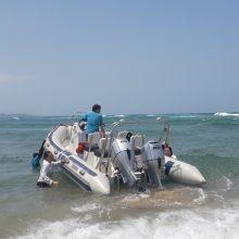 Coastal Skippers License Training December 2018 @ Sodwana Bay (2)