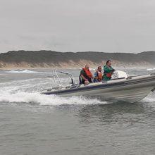 Coastal Skippers License Training January 2019 @ Sodwana Bay (2)