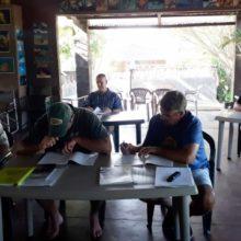 Coastal Skippers License Training February 2019 @ Sodwana Bay (3)