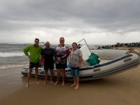 Coastal Skippers License Training Course March 2019