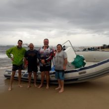 Coastal Skippers License Training March 2019 @ Sodwana Bay (1)