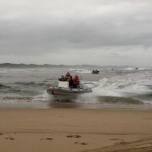 Coastal Skippers License Training March 2019 @ Sodwana Bay (2)